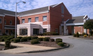 North Carolina Alcohol Treatment Center