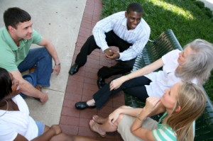 Outpatient Alcohol Treatment